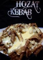 Kebab Bulkaz serem