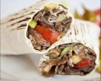 Kebab czescie